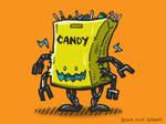 Bag of Candy Bot II