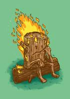 Bad Day Log by nickv47