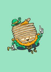 St Patrick Cakes by nickv47