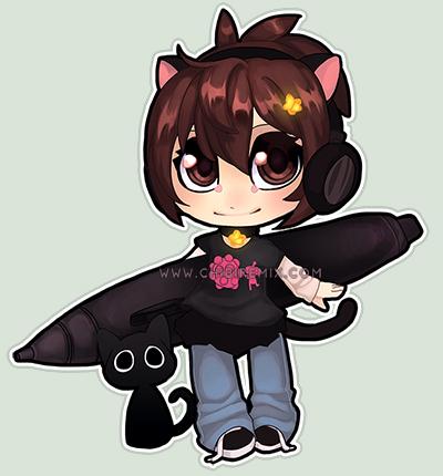 Chibirem's Profile Picture