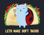Lets Make Soft Tacos!