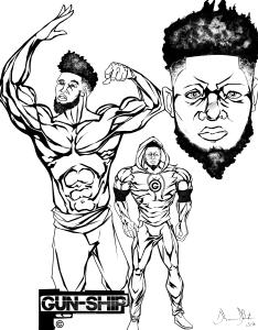KwameBraxton72's Profile Picture