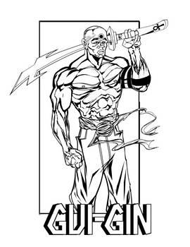 Gui Gin 2