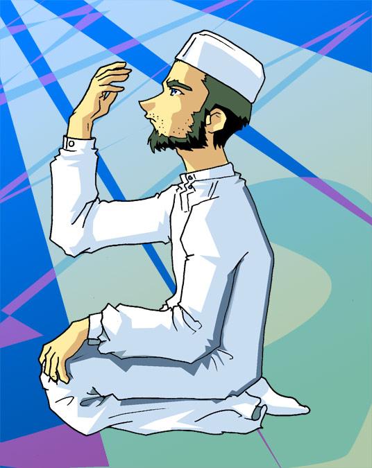 أنمي المسلمة Muslim_by_kolmanga