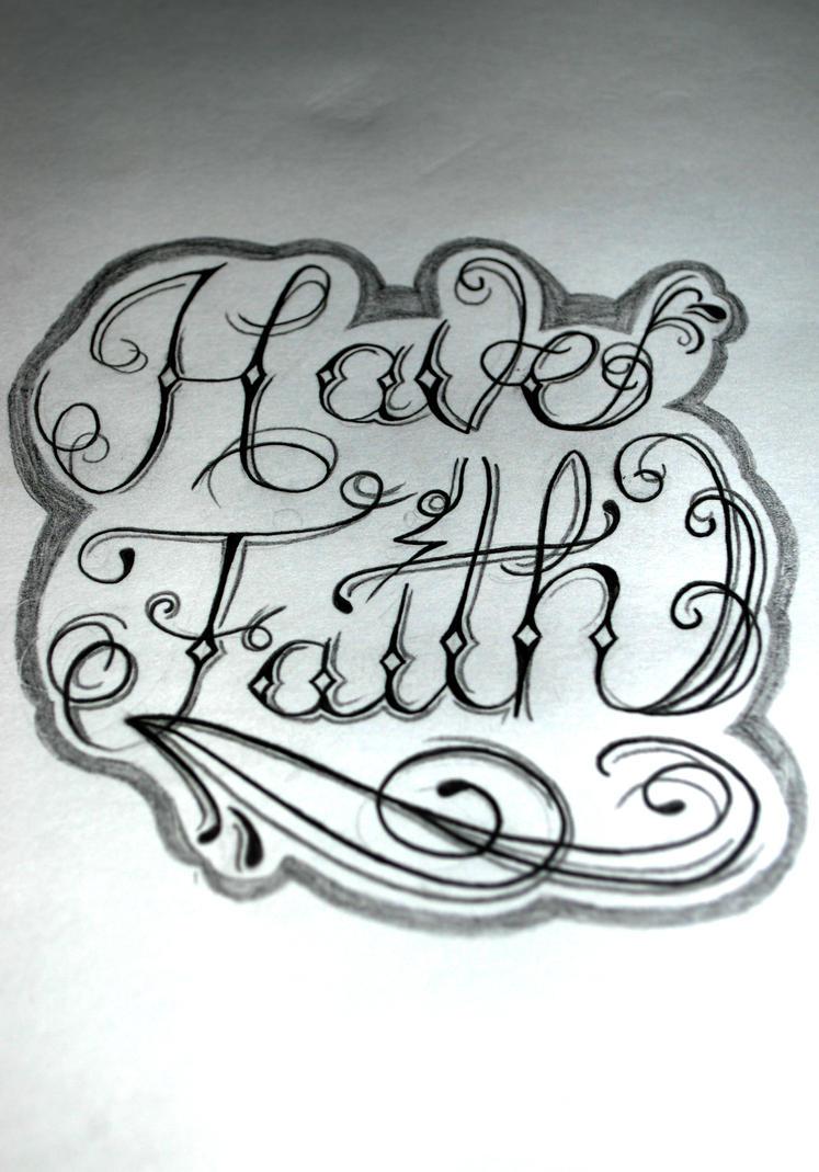 faith by ready for it on deviantart