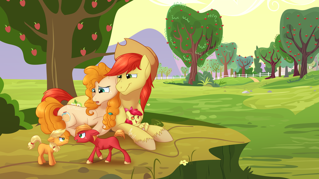 family_moment_by_nivimonster-dbnm7s3.png