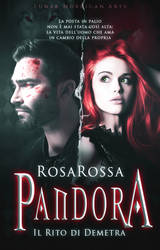Pandora - Il Rito di Demetra