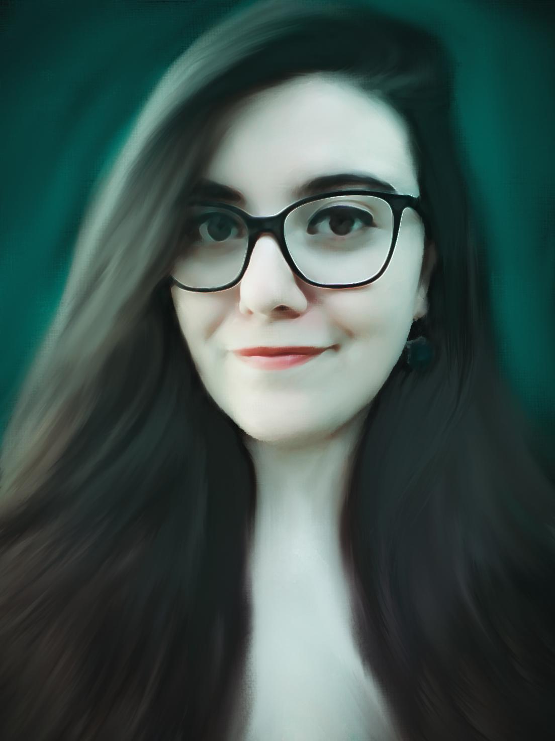 Mia Foto Ritratto Prova2
