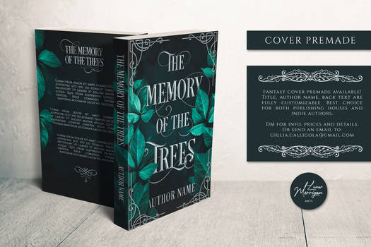 PREMADE - The Memory of the trees