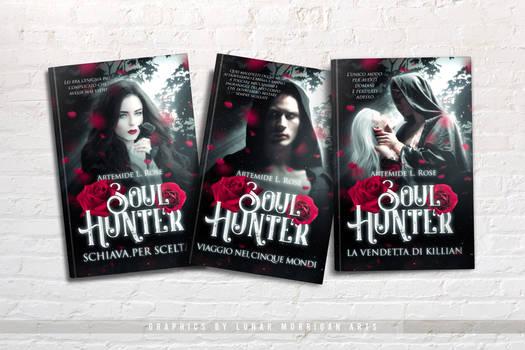 Soul Hunter Saga