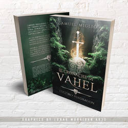 PAPERBACK - Le cronache di Vahel