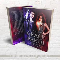 PAPERBACK - Grace Earth