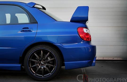 Subaru Impreza WRX 9.2