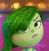 Disgust know what you did ( Chat Icon )