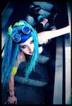 Punk Rock Queen