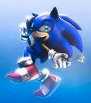 Sonic the Hedgehog :~Sonic SFM~: