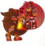 ShadAmy :~Sonic SFM~: by CharCharRose131