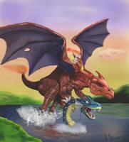 Pokemon by Reillyington86