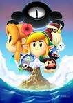 Links awakening (Nintendo Competition Entry)