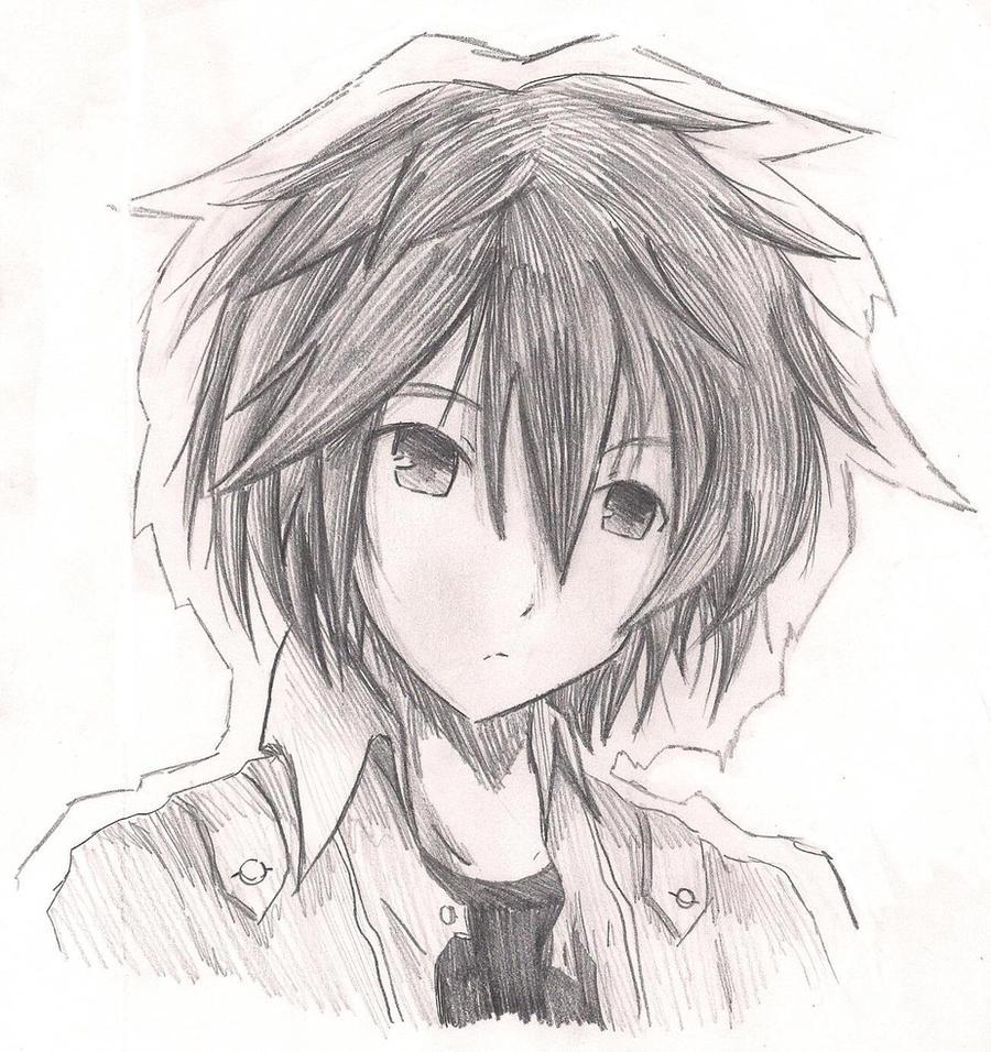 Tyler Anime by SatoshiLuver on DeviantArt