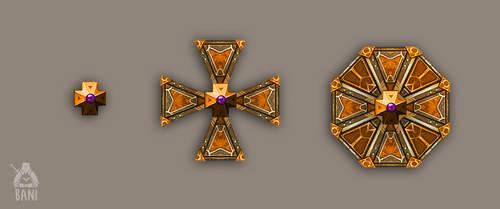 Shield of Moria