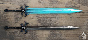Moon Blade