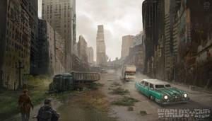Civilization End