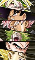 Dragon Ball #008 Wallpaper
