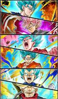 Dragon Ball #012 Wallpaper