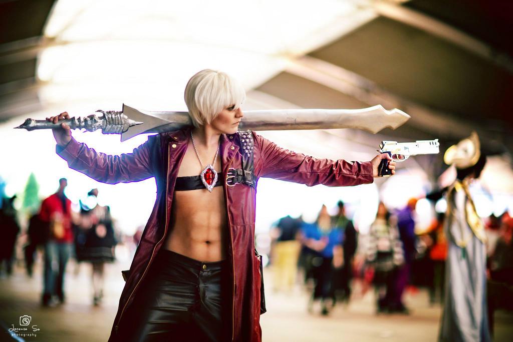 Dante by Ruksanada