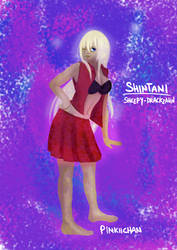 Ugly Shintani Redraw