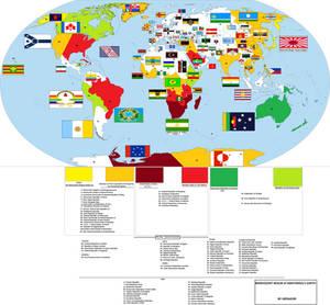 Benevolent Japan into World Domination