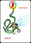 ICON Fame-Lizard Wizard