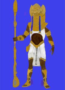 HorusGuardofRa's Profile Picture