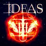 Ideas Logo Sun