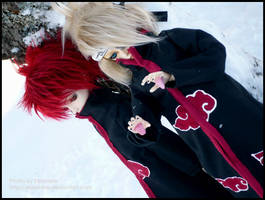 Master and Pupil: Winter