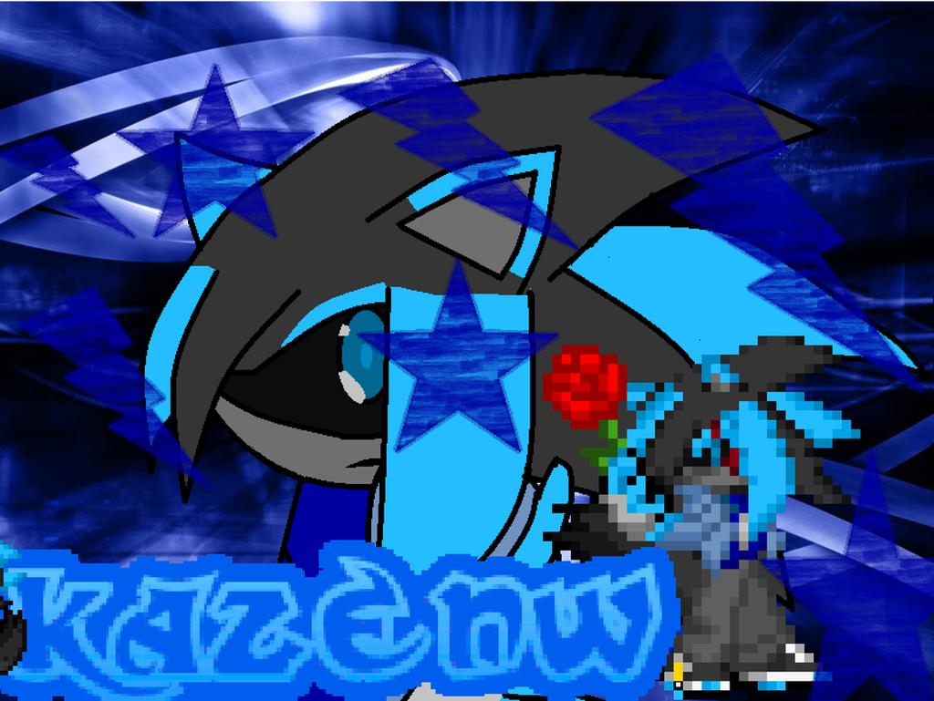 new kaze new id by lightninghurricane98