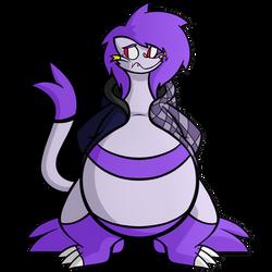Fatshao by Purple-Salem