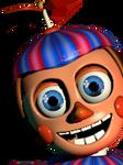 Balloon Boy UCN Icon