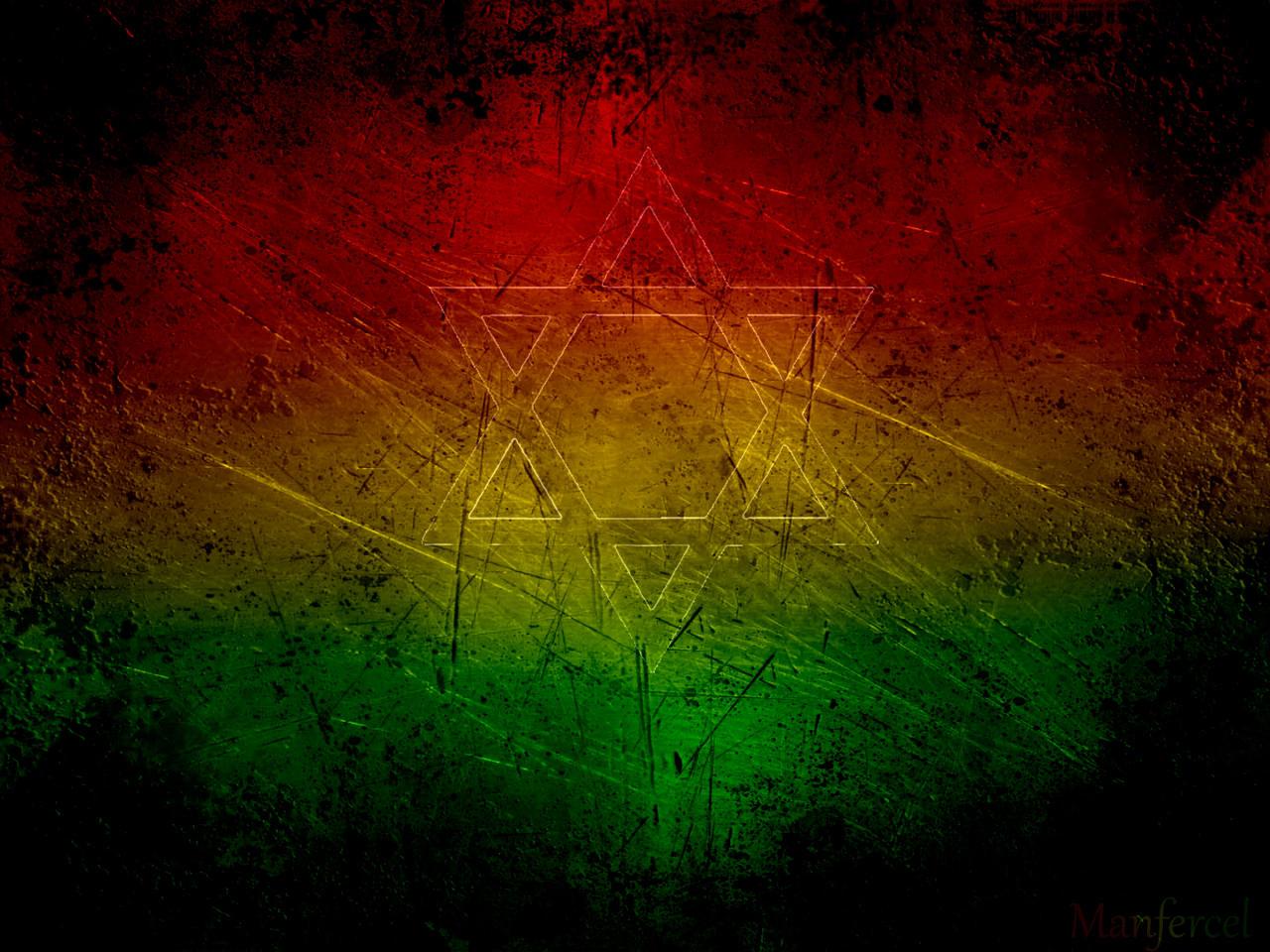 Rastafari Wallpaper By Manfercel On Deviantart HD Wallpapers Download Free Images Wallpaper [1000image.com]