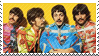 Sgt. Pepper Stamp by TheStampQueen