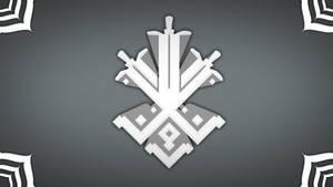 Warframe ~ Arbiters of Hexis Minimal/3D Wallpaper