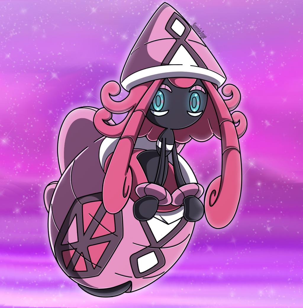 tapu lele used psychic by sonniejaye on deviantart