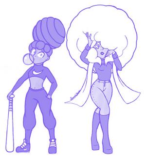 Debby and Yosei