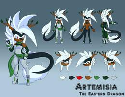 Artemisia Ref 2020