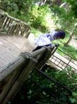 Jump to escape