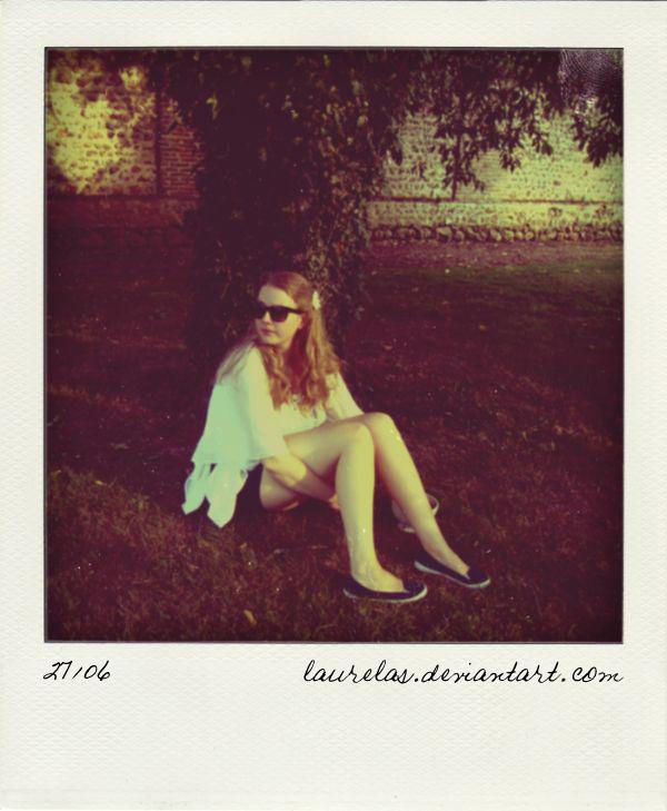 Laurelas's Profile Picture
