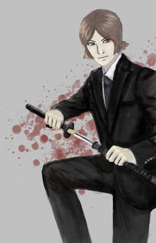 - After Persona 2 -