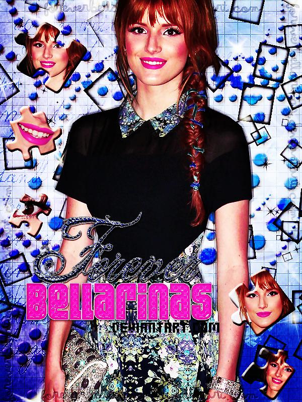ForeverBellarinas's Profile Picture
