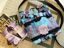 Book Bag by HappyHermitSoap